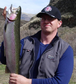 doug steelhead
